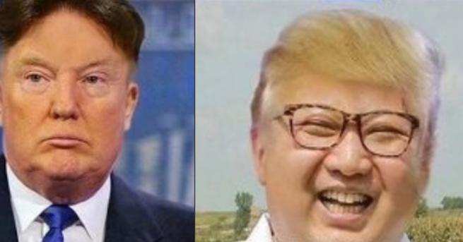 След Ким Кардашиян Доналд Тръмп ще се види и с