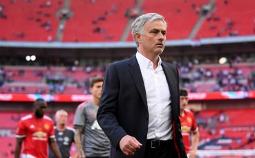 Моуриньо разкри кой е новият капитан на Юнайтед