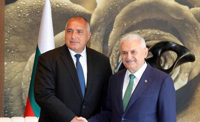 Бойко Борисов: ние ще докараме азерския газ