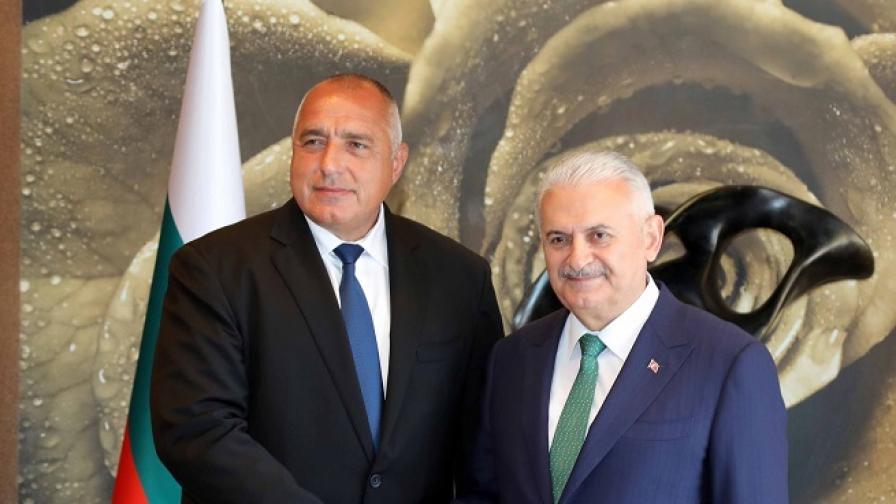 """Турция и България съживяват историческия """"Път на коприната"""""""