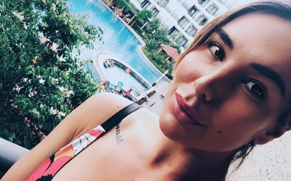 Елица Костова е полуфиналистка във Франция