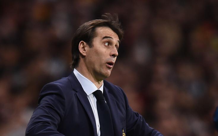 Експерт за назначението на Лопетеги: Реал нямаше много опции