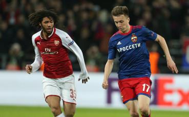 Емери одобрил трансфер на Головин в Арсенал