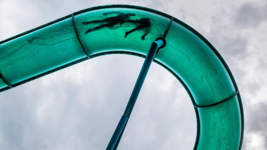 Момиченце от Русия пострада тежко в аквапарк край Равда
