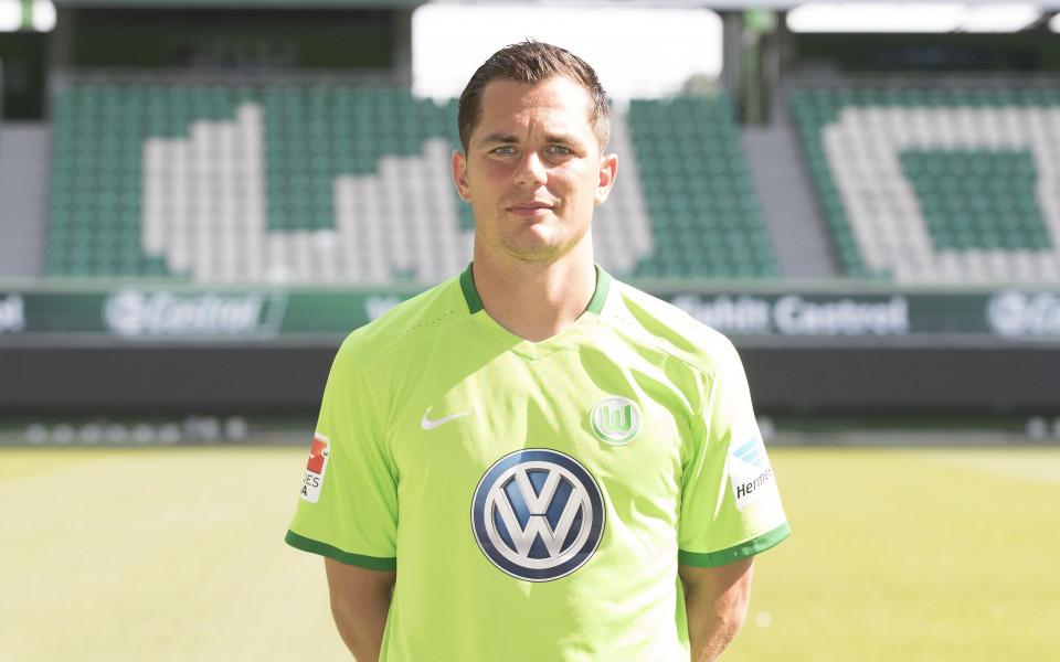 Волфсбург взе 34-годишен в ръководството