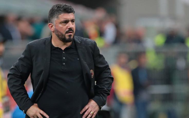 Гатузо: Никой не е поискал да си тръгне от Милан
