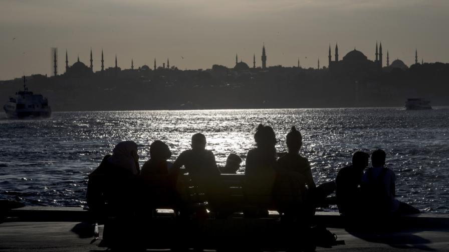 """Истанбулският канал – най-голямата """"лудост"""" на Ердоган"""