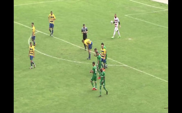 Лудогорец вкара 11 гола на Марица