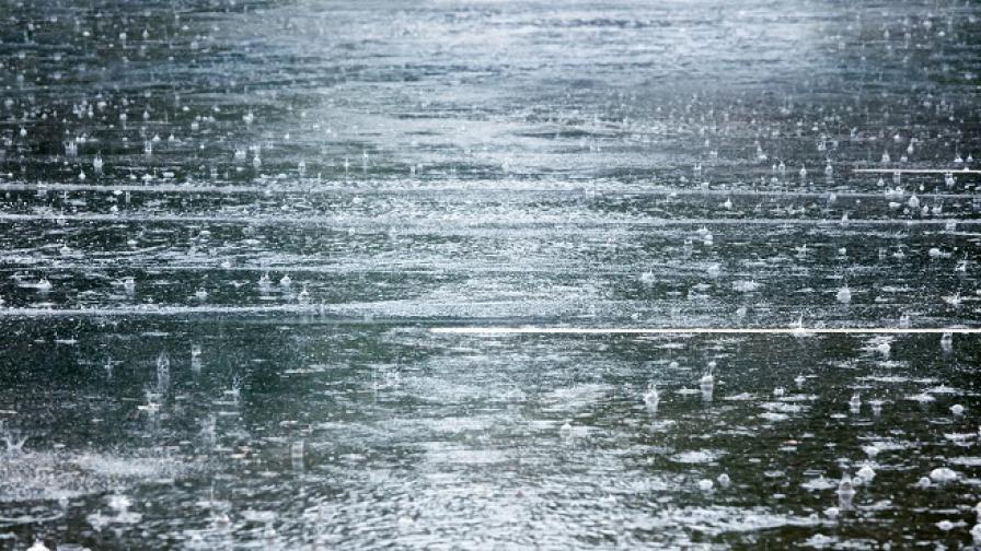 <p>Времето днес – захлаждане, облаци и дъжд</p>
