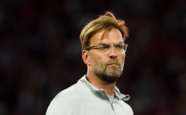 Юрген Клоп: Ще събираме кокали в края на сезона