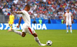 Сърбия започна победно в тежката си група
