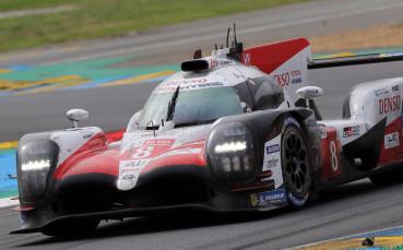 Тойота с Фернандо Алонсо спечели 24-те часа на Льо Ман