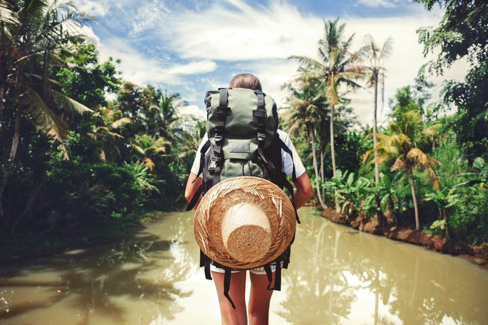 пътешествие