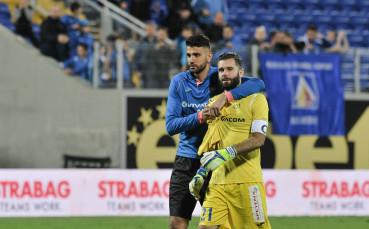 Левски праща Ники Кръстев на новака в Първа лига