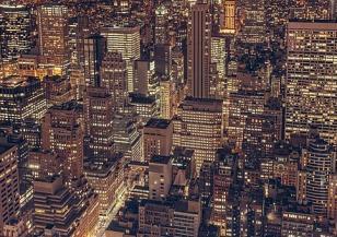 Бъдещето на градовете не е розово