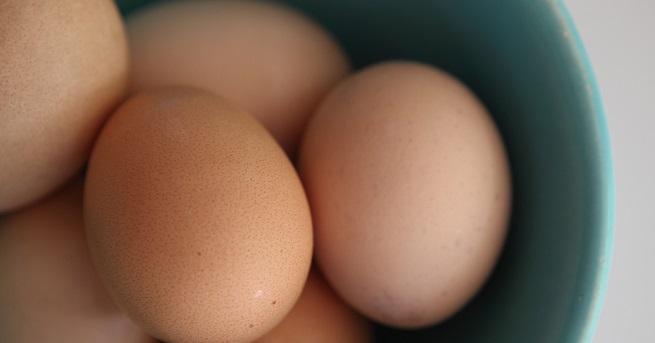 Изтеглят над 1 милион български яйца от пазара заради птичи