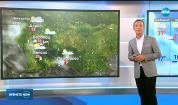 Прогноза за времето (21.06.2018 - обедна емисия)