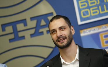 Казийски: Бъдеще в България за мен след края на кариерата ми има