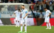 Жестоки критики за Меси и ко след провала срещу Хърватия