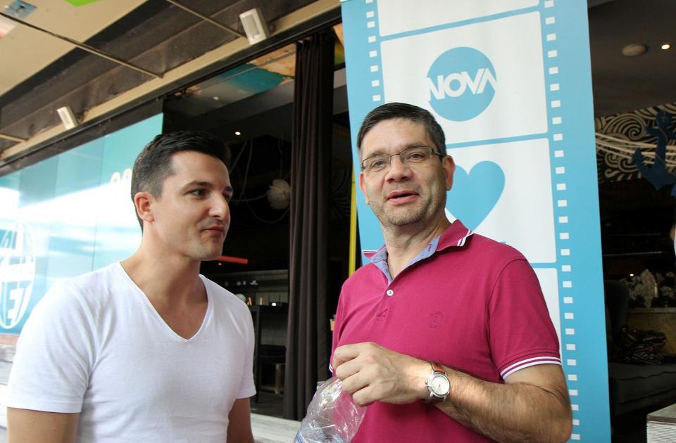 нов сериал български сериал Фалшив герой NOVA Варна
