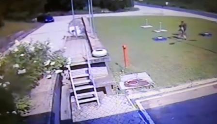 Затворници в Ловеч се опитвали да хванат беглеца (ВИДЕО)