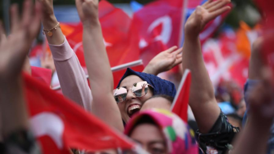 Кюрд у нас издирван за тероризъм в Турция