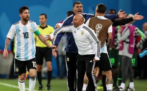 Нови разкрития в Аржентина за скандалите в националния отбор