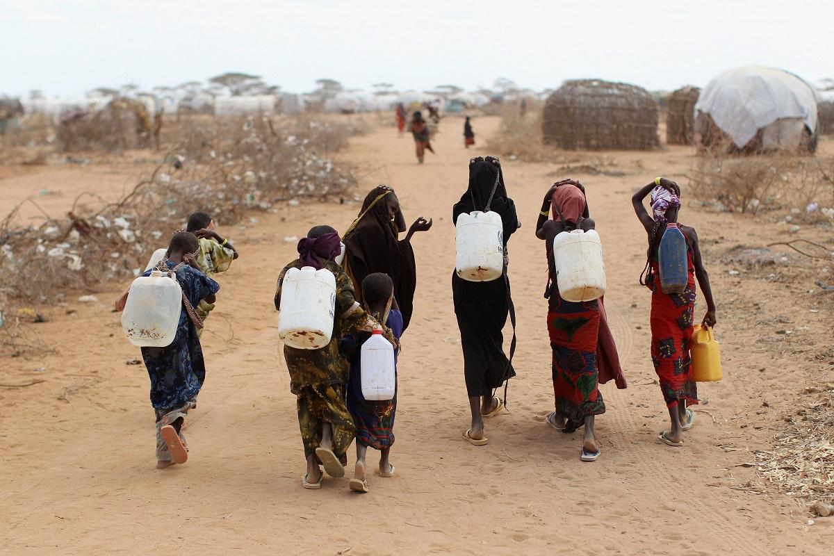 10-те държави, в които е най-опасно да си жена - № 4 - Сомалия