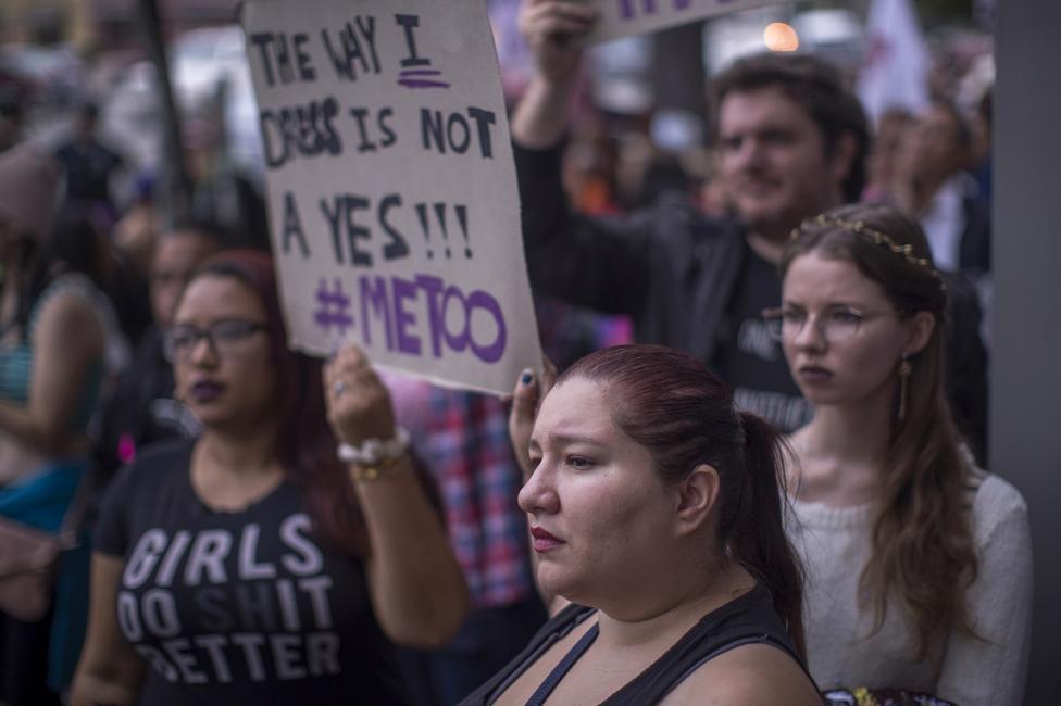 - 10-те държави, в които е най-опасно да си жена - № 10 - САЩ