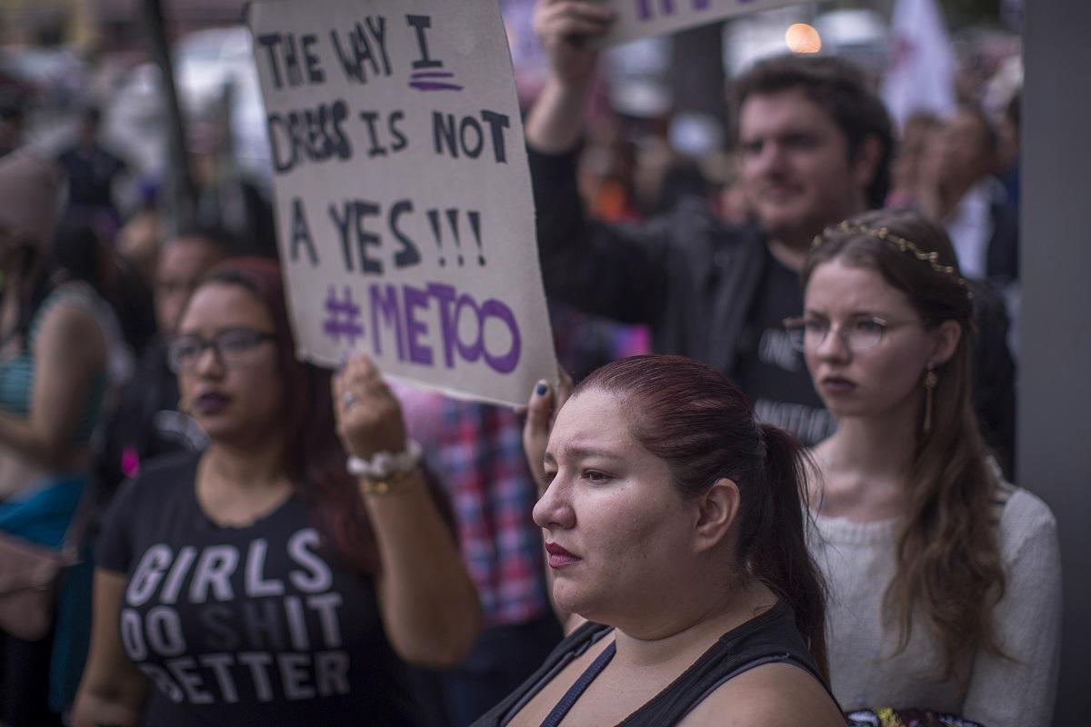 10-те държави, в които е най-опасно да си жена - № 10 - САЩ