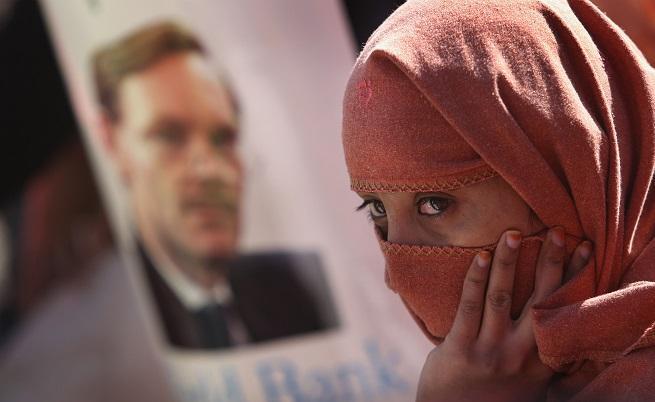 10-те най-опасни за жените държави