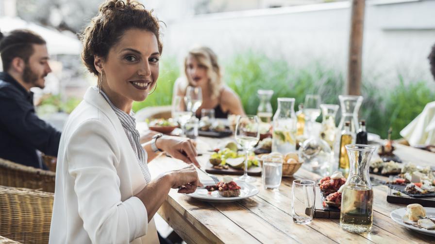 Какво да сготвим, когато имаме гости
