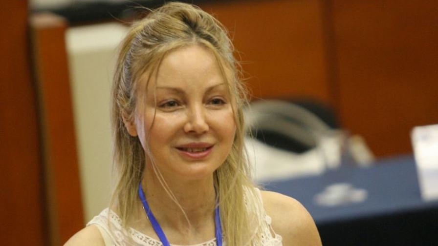 Мариана Симеонова