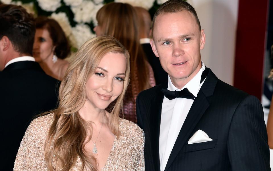 Съпругата на Фрум твърди, че той ще участва на Тур дяо Франс