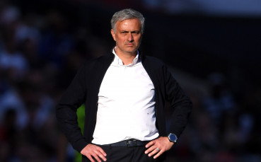 Моуриньо: Серия А стана най-важният шампионат в света