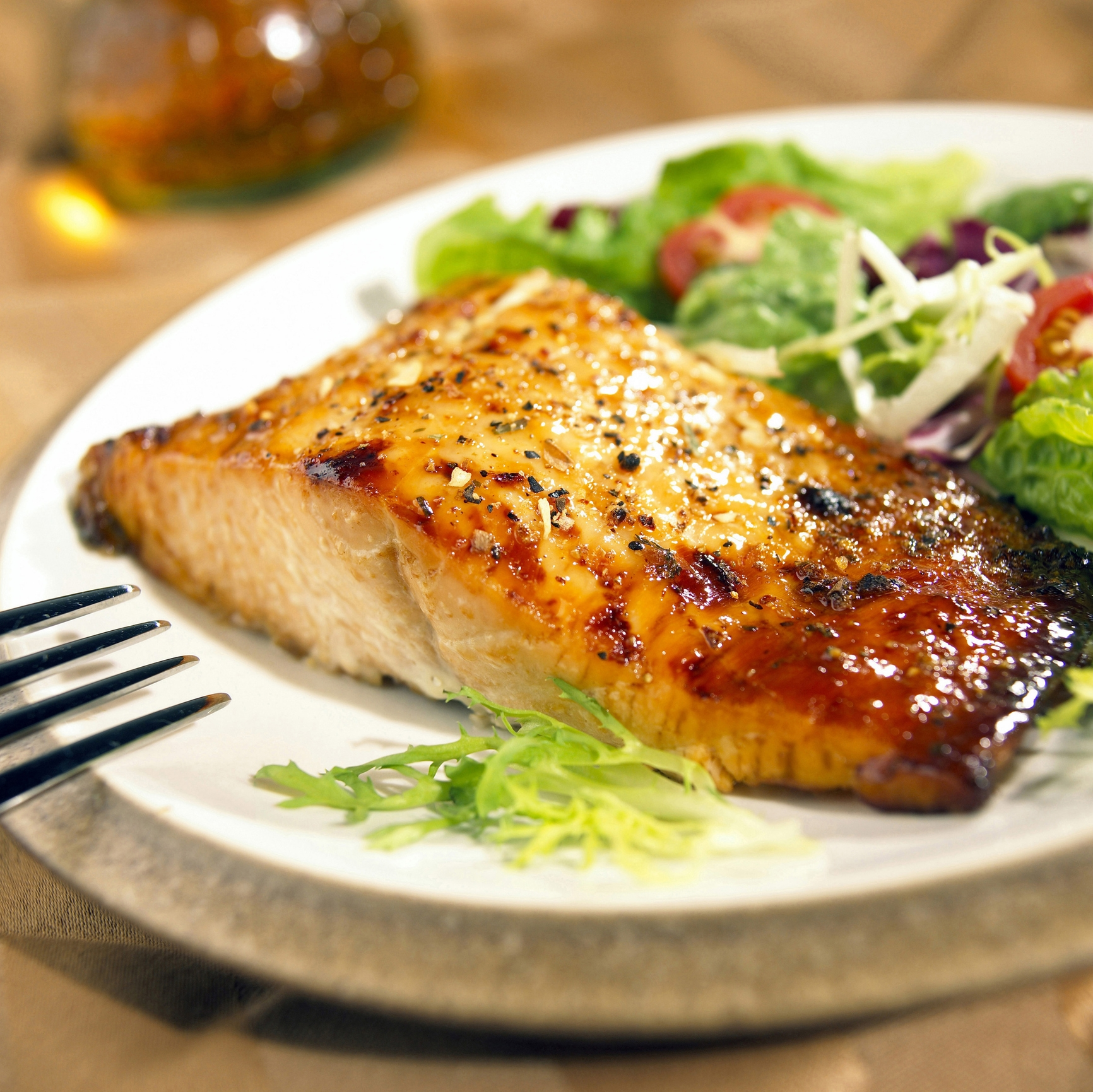 Уважавайте стомаха си. Ако вече се чувствате нахранени, но в чинията има още храна, не се тъпчете.