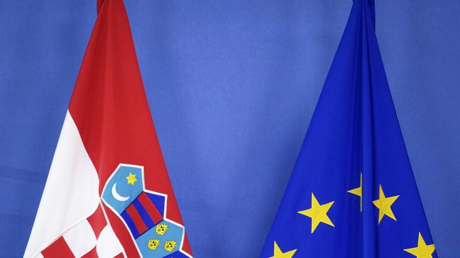 <p>Загреб срещу големия разрив в ЕС, ресор на българка</p>