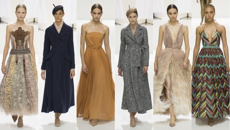 Модата е вечна, Диор го доказа!