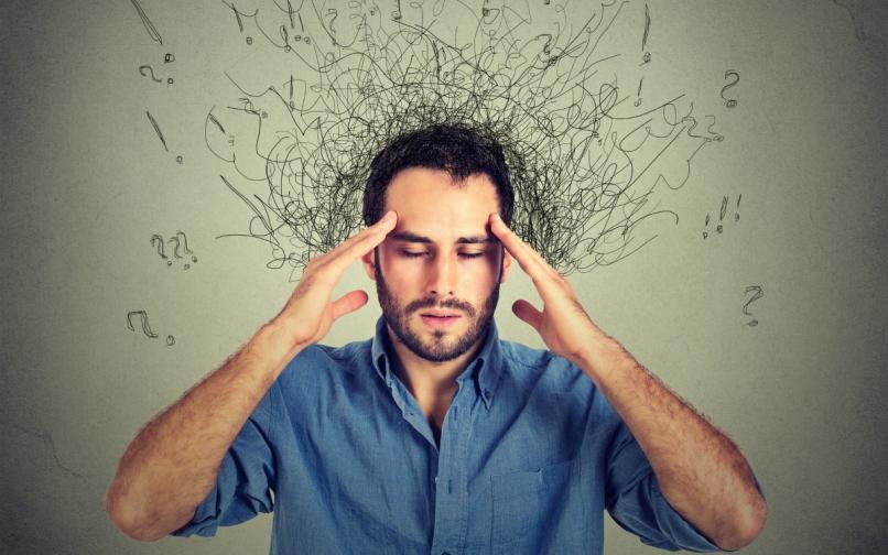 стрес психично заболяване
