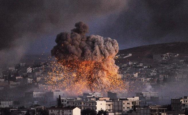 """Как САЩ създадоха """"Ислямска държава"""""""