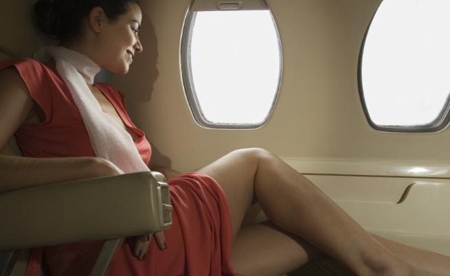 Само в Русия: да наемеш самолет заради една снимка
