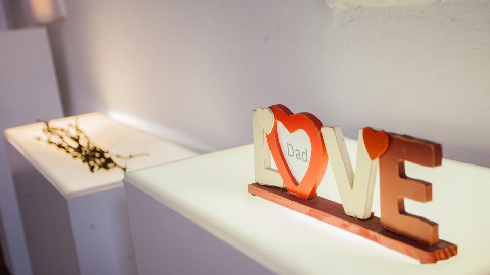 музей на разбитите сърца