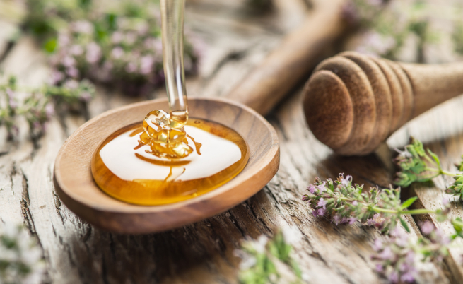 Една съставка, която прави меда още по-полезен