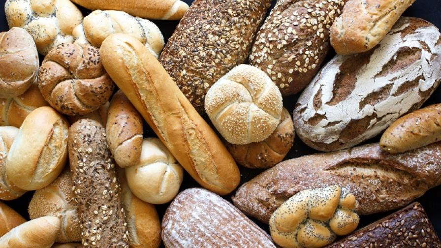 Хлебопроизводители: По-скъп хляб от есента
