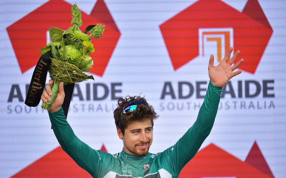 Саган спечели втория етап от Обиколката на Франция, поведе в генералното класиране