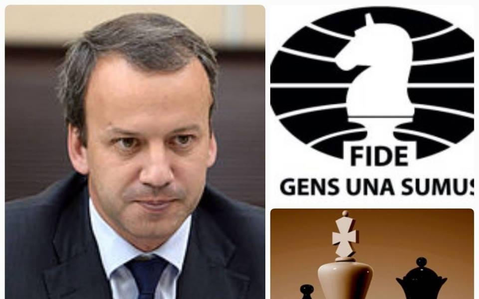 Българсите шахматни клубове имат фаворит за президент на ФИДЕ