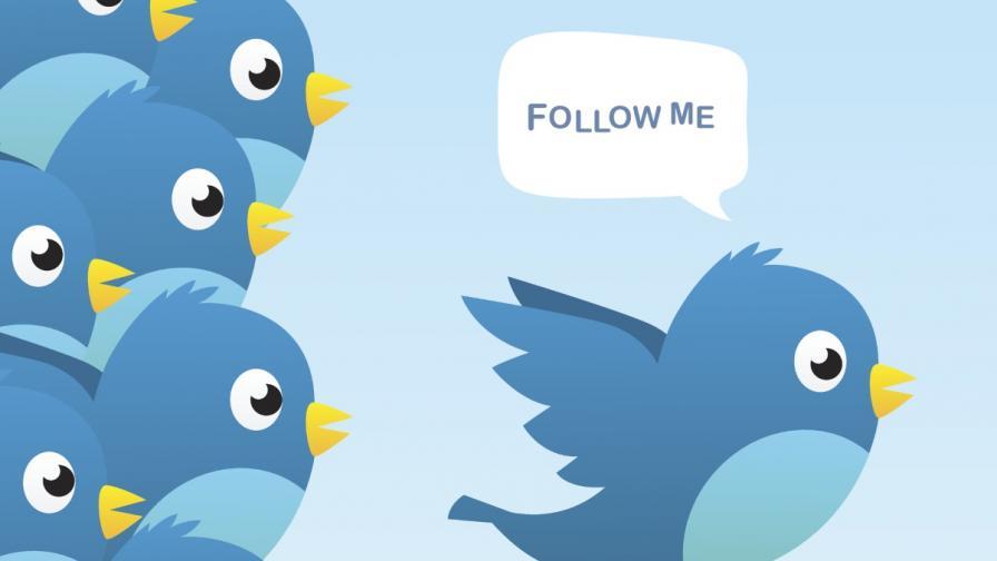 Twitter спира политическите реклами, Facebook не иска