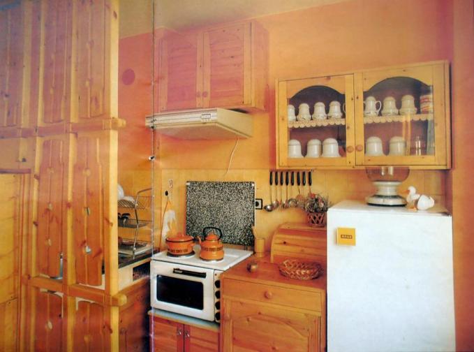 български дом интериор декор