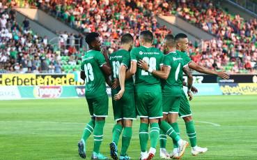 Сериозни тимове на пътя на Лудогорец в Шампионска лига