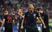 Англия опита да изравни подло, докато Хърватия се радваше